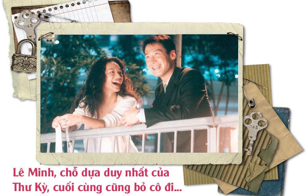 "duc luan - ""cau trai co hoc"" van chap nhan qua khu tung dong phim cap 3 cua thu ky - 5"