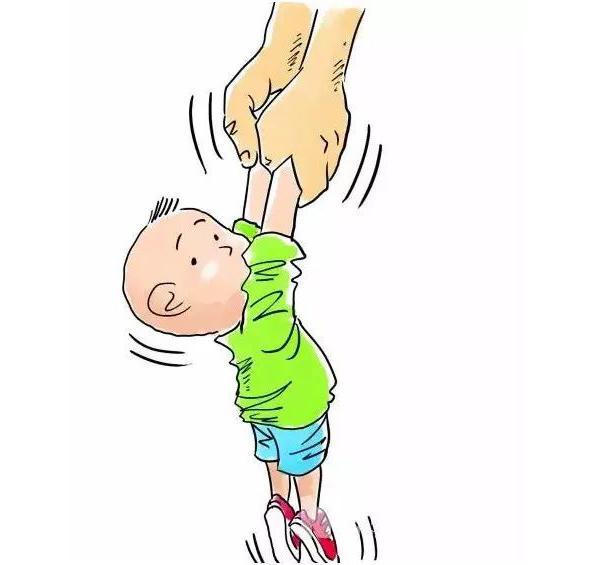 "be gai bi liet khi choi cung bo: nhung tro choi ""chet nguoi"" cha me thuong lam voi tre - 2"