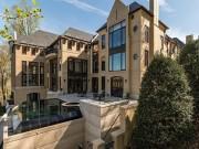 Có gì trong căn biệt thự đắt gấp 3 lần nhà của tỷ phú giàu nhất hành tinh?