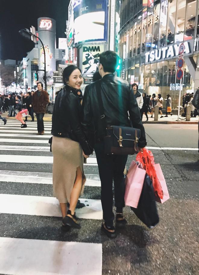 """Sắp đến ngày đám cưới bạn trai cũ, Văn Mai Hương """"dặn lòng mạnh mẽ lên"""" - 4"""