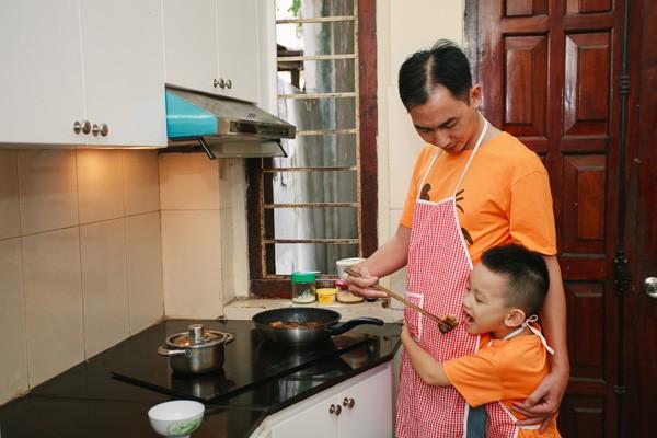 """chong vung ve bep nuc"" nhung hanh phuc van am em - 1"