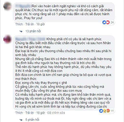vo vo sinh gui chong buc thu dam nuoc mat truoc ly hon, cu dan mang lang nguoi - 4