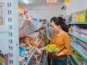 Mua hàng và thanh toán dễ dàng với hệ thống Siêu Thị Hoàng Gia Mart