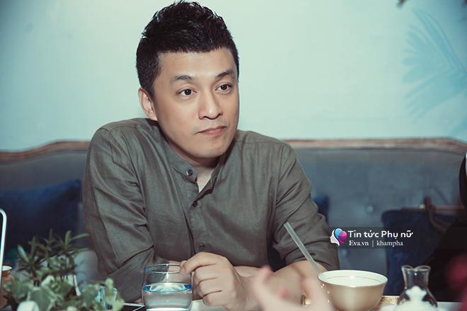 """lam truong: """"fan biet vo di xem toi hat nhung van len san khau om, hon toi"""" - 4"""