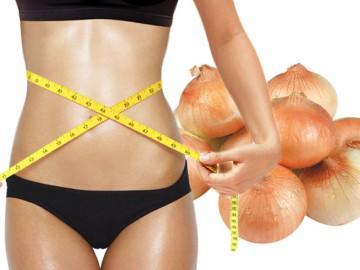 Chẳng cần bỏ bữa hay tập luyện, cân nặng vẫn giảm đều đều nhờ món ăn với hành tây này