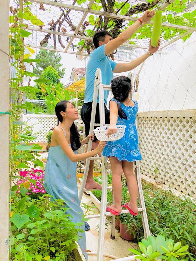 2 sao viet co chong san sang xan tay vao bep: bao dang cay doi lay hanh phuc tran day - 6