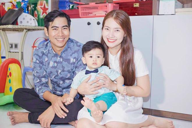 2 sao viet co chong san sang xan tay vao bep: bao dang cay doi lay hanh phuc tran day - 11
