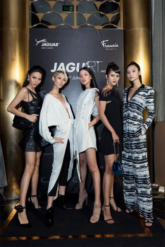 thuong hieu keo cat toc chuyen nghiep the gioi jaguar chinh thuc den viet nam - 2