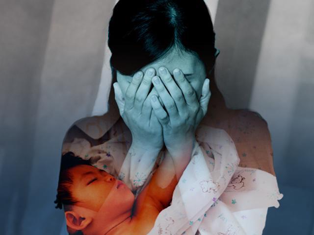 Anh Thơ vợ Bình Minh mách cách tránh trầm cảm sau sinh
