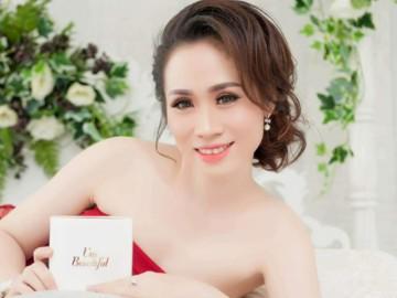 Mỹ phẩm Uni Beautiful chinh phục làn da khó tính của chị em