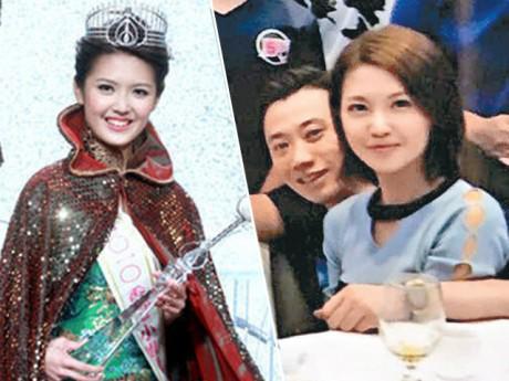 """Thay đại gia như thay áo, """"Hoa hậu đào mỏ Hong Kong"""" thả phanh mua nhà, đổi xe"""