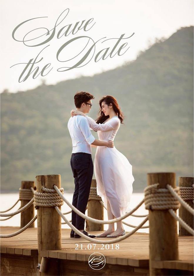 """Sát ngày cưới, Tú Anh vẫn phải """"khẳng định chủ quyền"""" bằng cách khoe ảnh nắm tay chồng hạnh phúc - 4"""