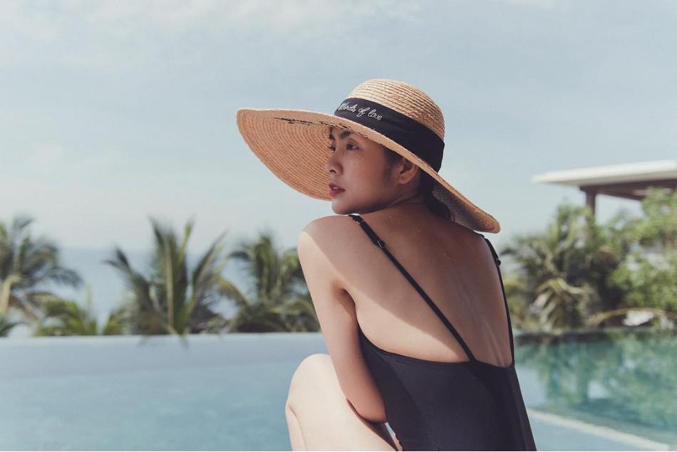 khong can photoshop meo mo, tang thanh ha van dep tuyet voi khi mac bikini - 1
