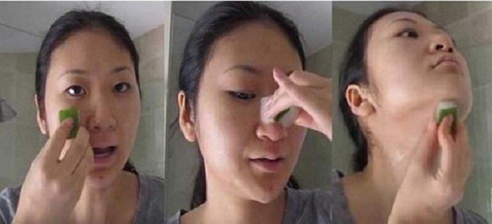 moi ngay deu dan 5 phut, du khong son phan, de mat moc 100% ban van xinh nhu hot girl - 7