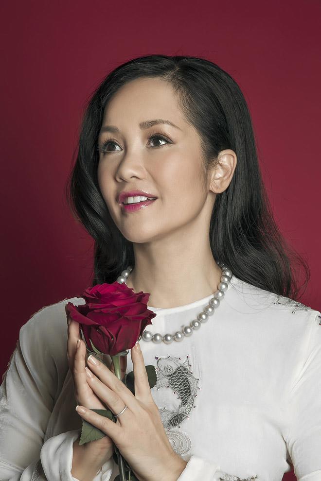 chuyen doi cua diva hong nhung: troi xanh ghet lam phan ma hong? - 5