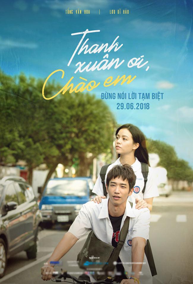 """5 phim khien ban lai muon duoc dam minh trong """"con mua thanh xuan"""", du chi mot lan - 5"""