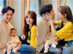 Sao Việt 24h: Trấn Thành và vợ khoe ảnh tuyệt đẹp bên cháu ruột, nhắc đến việc có con