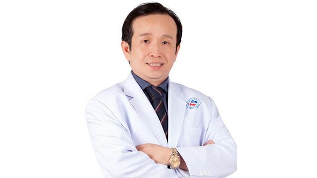 Tiến sĩ, Bác sĩ Nguyễn Hữu Trung