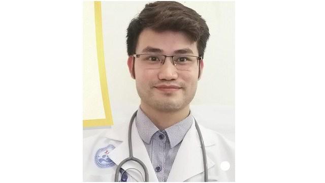 Bác sĩ CK Nhi Trần Văn Đồng