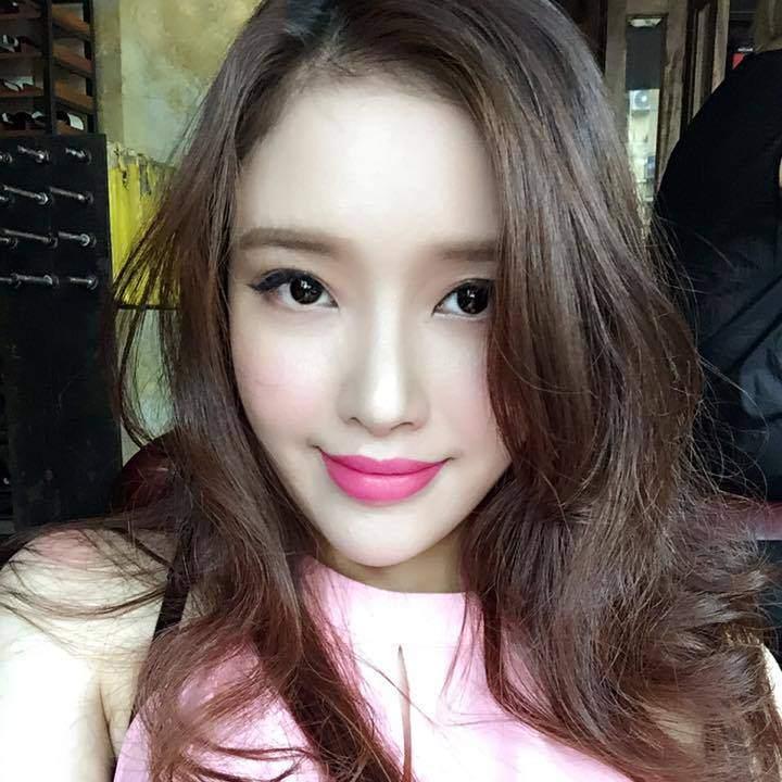 em gai cao 1m78 cua mai phuong thuy duoc khen ngoi xinh hon ca chi gio ra sao? - 10