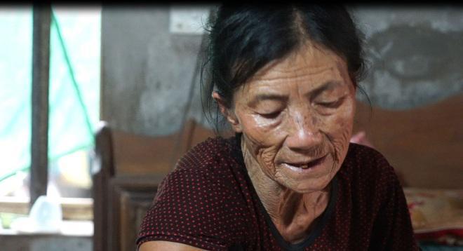 "me hiem muon mong con 10 nam, sinh doi roi van than tho vo bung: ""da de dau"" - 3"