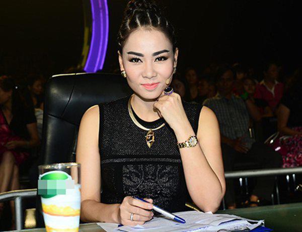 mai phuong thuy hai huoc voi long may den nhu than, dai den thai duong - 6