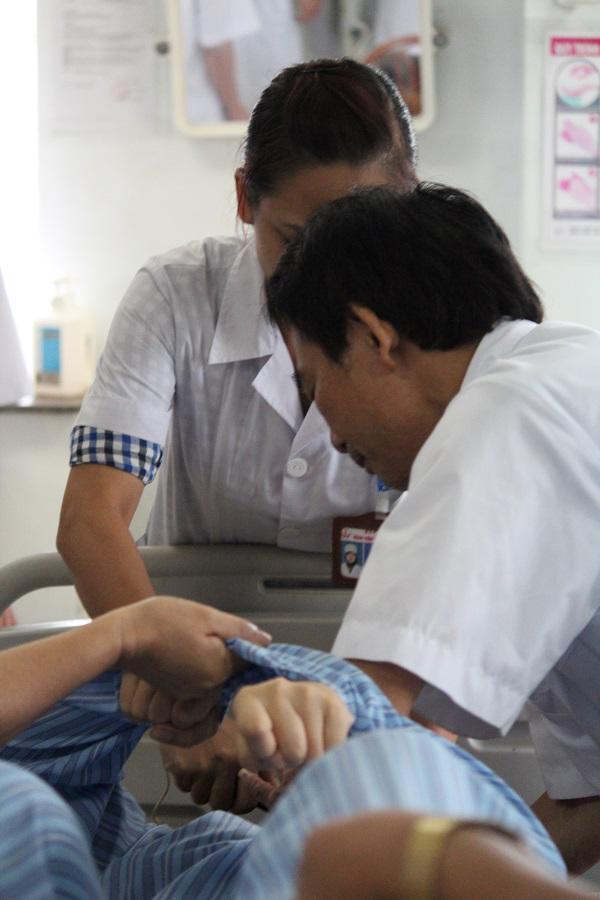 Tin tức 24h: Con sinh ra bị dị tật, người mẹ bỏ đói 5 ngày khiến cháu bé tử vong - 1