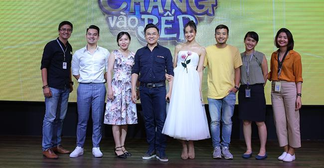 "vang hari won, hoa hau kieu ngan up mo muon thay the dan chi ""cam trich"" chuong trinh - 4"
