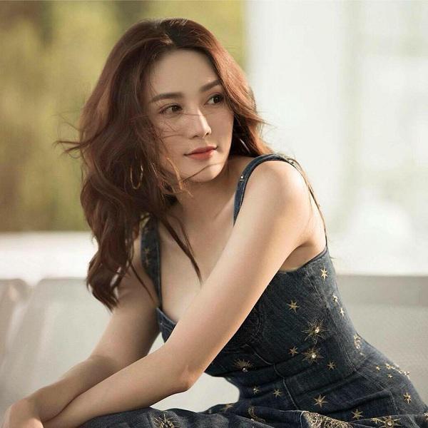hanh trinh thay doi nhan sac 3 co dau hoa khoi, a hau sap len xe hoa cuoi nam 2018 - 14