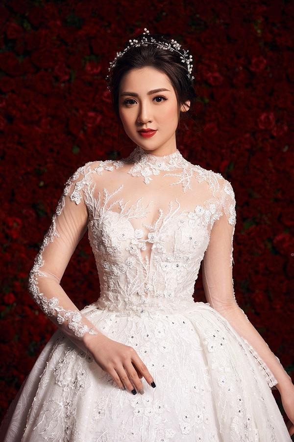 hanh trinh thay doi nhan sac 3 co dau hoa khoi, a hau sap len xe hoa cuoi nam 2018 - 20