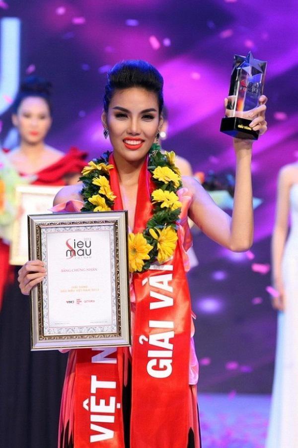 hanh trinh thay doi nhan sac 3 co dau hoa khoi, a hau sap len xe hoa cuoi nam 2018 - 4