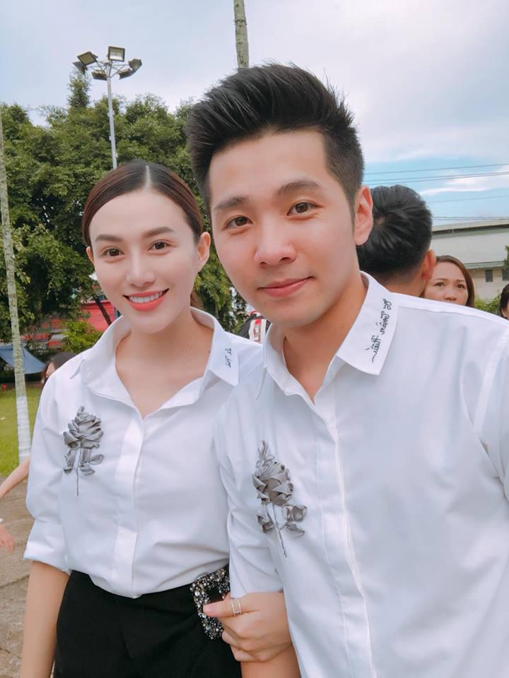 """gia the chong sap cuoi cua nguoi dep showbiz viet: ai """"khung"""" hon ai? - 15"""