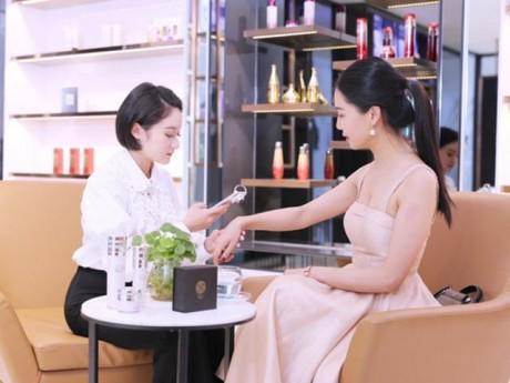 Thương hiệu chăm sóc da chuyên nghiệp và toàn diện từ Hàn Quốc ra mắt giới làm đẹp Việt Nam