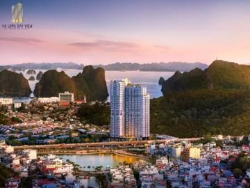 Sống sang – nghỉ dưỡng đẳng cấp tại căn hộ Ha Long Bay view