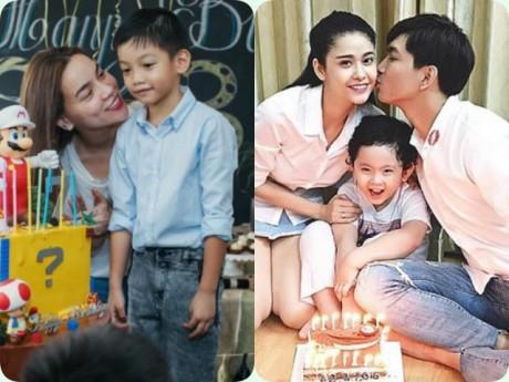 Điều mà Hà Hồ - Cường Đô la, Tim - Trương Quỳnh Anh ly hôn nhưng vẫn làm vì con