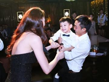 Hồ Ngọc Hà, Trương Quỳnh Anh: Vì con, ly hôn vẫn ngủ chung giường, sống chung nhà với chồng cũ