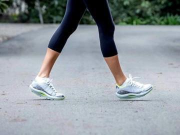 5 lợi ích của việc đi bộ, đọc điều số 3, chị em nào cũng muốn làm ngay lập tức