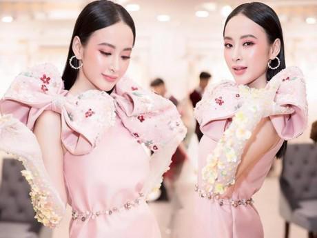 Chán chê váy áo sang chảnh, Angela Phương Trinh hóa