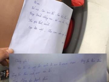 """Tin tức 24h: Đang mang thai, nữ giáo viên viết thư tuyệt mệnh """"đừng trách chồng con"""" rồi tự tử"""