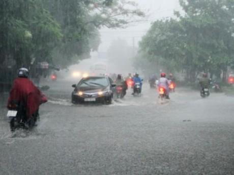 Tin mới thời tiết 19/7: Bão số 3 suy yếu, nhiều tỉnh mưa lớn kéo dài vài ngày tới