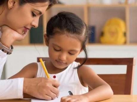 Cha mẹ chưa có được những điều này, ước mơ dạy con thành công chỉ là viển vông