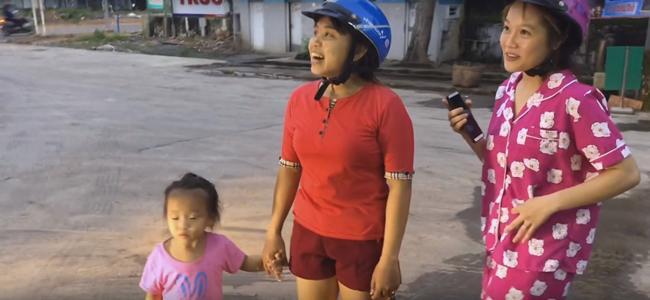 suc hut kho cuong cua gao nep gao te: khan gia chay hon 20 km de gap dan dien vien - 1