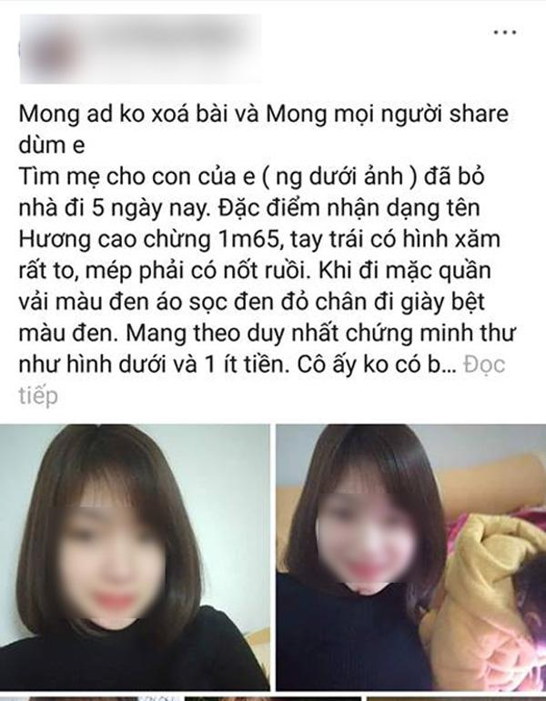 "vo bo di de lai 2 con nho cung loi nhan: ""em muon di that xa, em can tu do"" - 1"