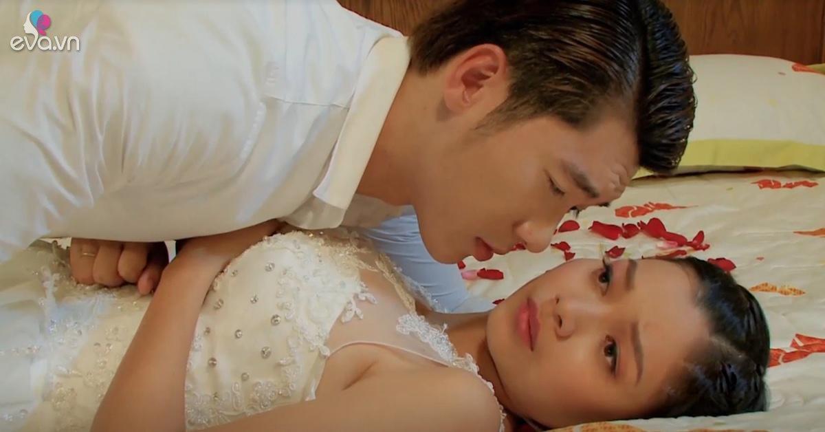 Bi kịch của người vợ trong phim Việt: Bị chồng sỉ nhục đêm tân hôn vì không còn trong trắng