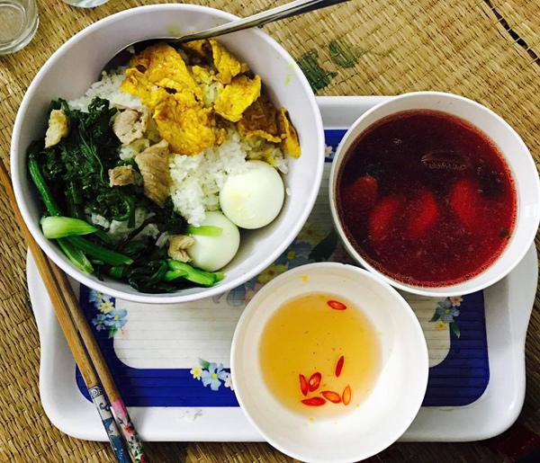 "o cu me chong bung com tan mieng, con dau van len mang than ""phat dien!"" - 10"