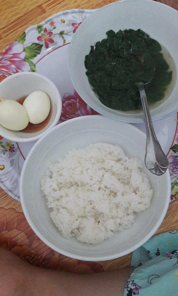 "o cu me chong bung com tan mieng, con dau van len mang than ""phat dien!"" - 2"