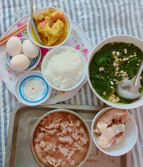 "o cu me chong bung com tan mieng, con dau van len mang than ""phat dien!"" - 7"