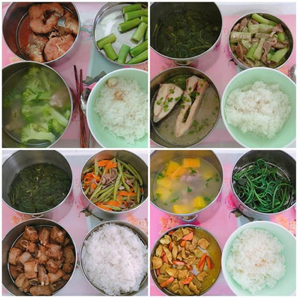"o cu me chong bung com tan mieng, con dau van len mang than ""phat dien!"" - 8"