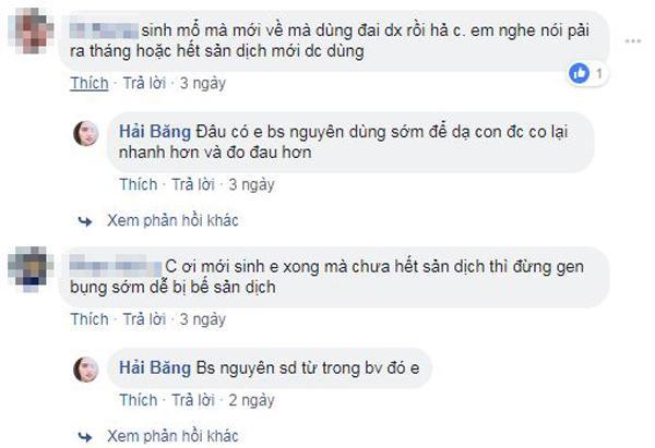 "vua thao chi sau de mo 5 ngay, hai bang duoc bac si dan: ""em cuon dai vao bung nhe!"" - 4"