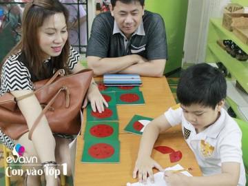 20 việc GV tiểu học khuyên cha mẹ nên làm trong ngày đầu tiên con vào lớp 1